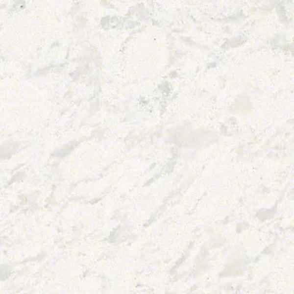Glacial White