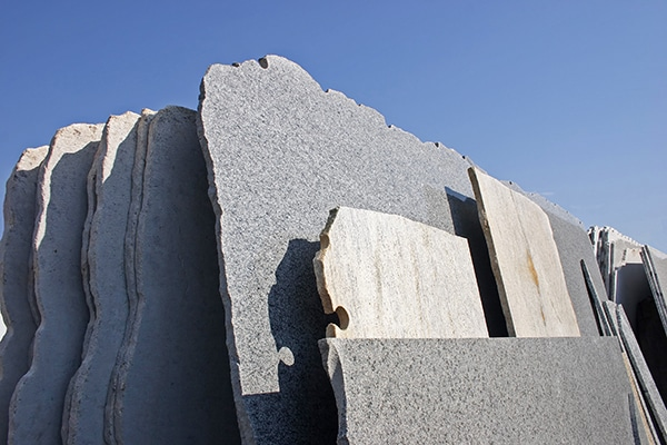 stone sheets